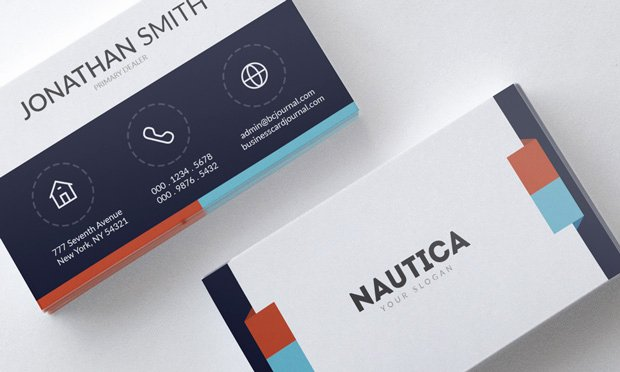 Professional Business Card Template Best Of Professional Business Card Template Vol 1