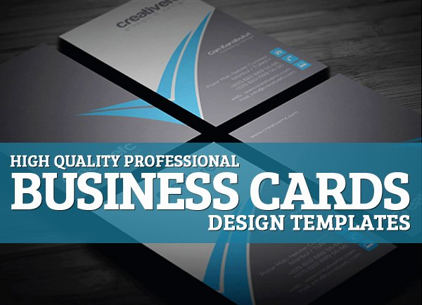 Professional Business Card Template Elegant Blog Archives Filecloudcut