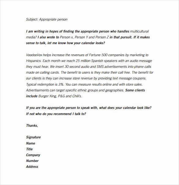 Professional Email Template Free Elegant 8 Sample Professional Email Templates – Pdf