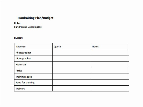 Project Action Plan Template Beautiful 7 Sample Plan Of Action Templates Download for Free