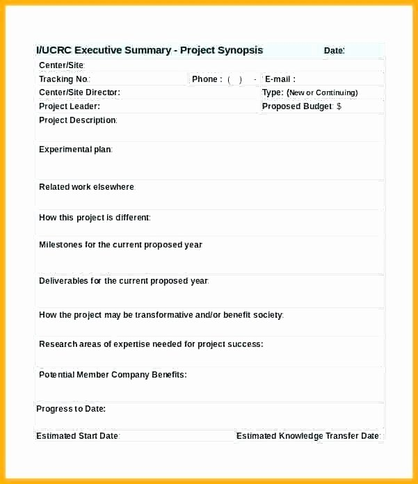 Project Management Executive Summary Template Best Of Project Management Knowledge Transfer Template Transition