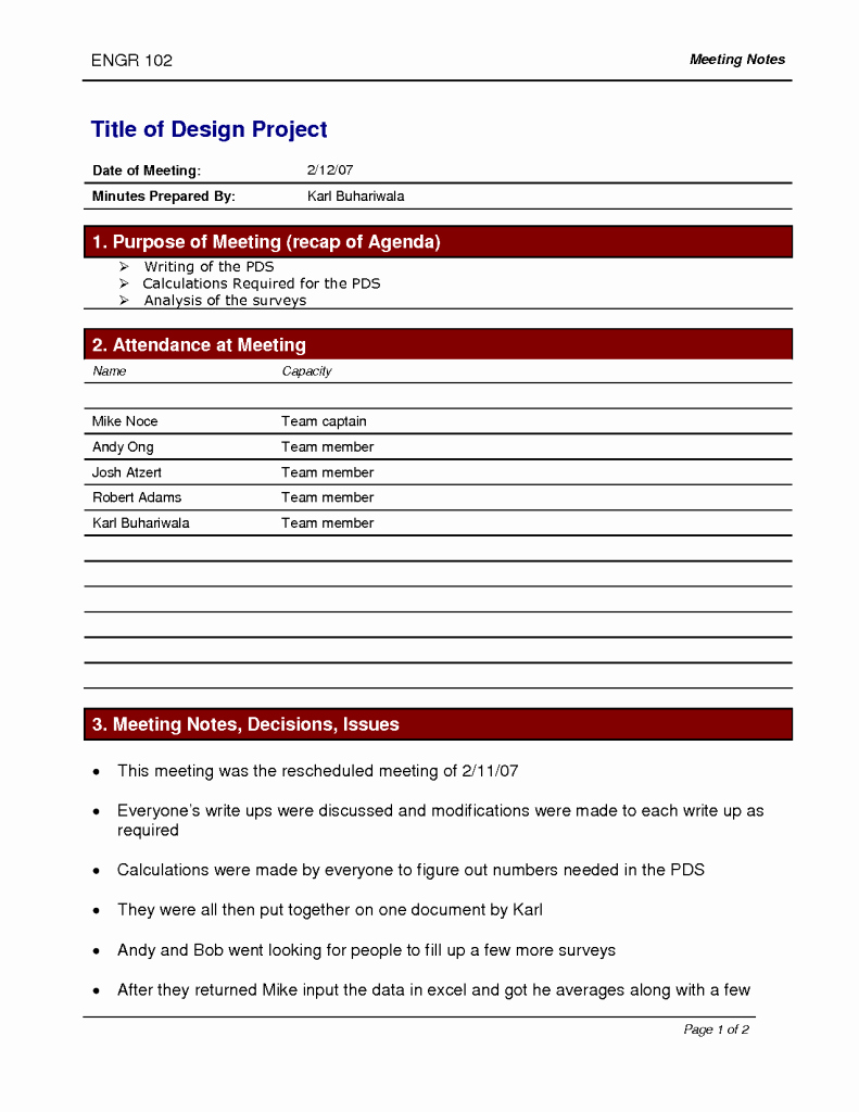 Project Management Meeting Agenda Template Beautiful Project Agenda Template Se Inkco – Project