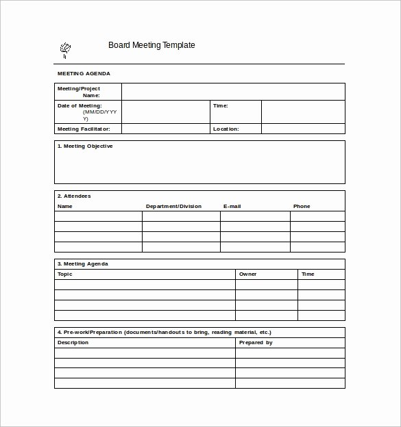 Project Management Meeting Minutes Template Lovely 44 Sample Meeting Minutes Template Google Docs Apple
