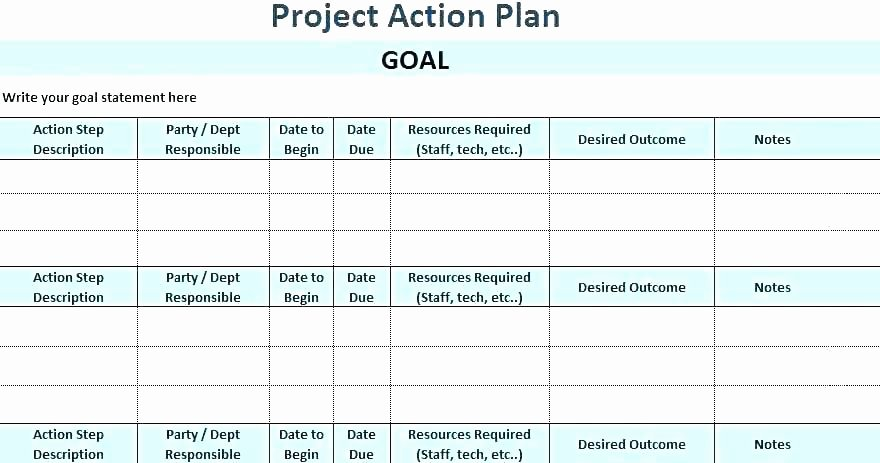 Project Management Plan Template Word Elegant Simple Project Schedule Template – Hafer