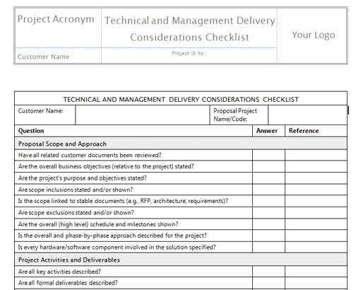 Project Management Scope Template Best Of Project Scope Work Template