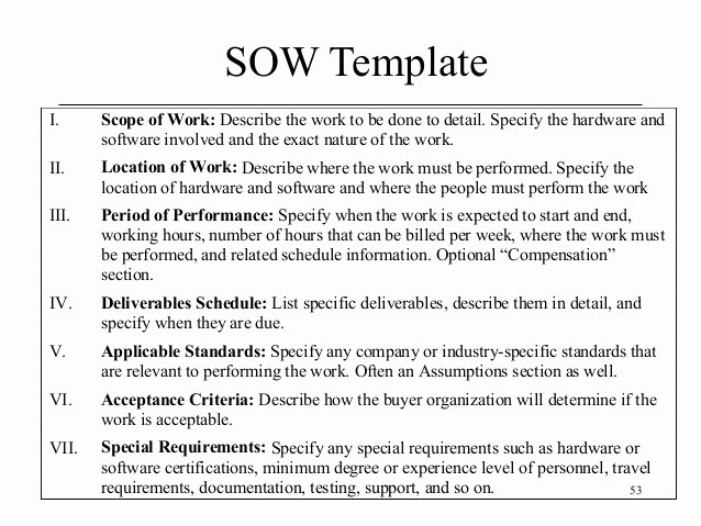 Project Management Scope Template Luxury Project Management Scope Work