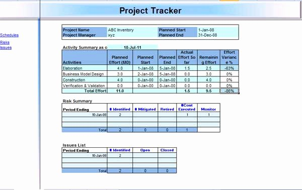 Project Management Template Word Luxury Project Management Dashboard Template Microsoft Word