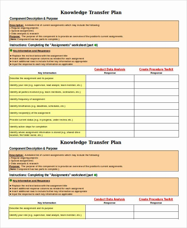 Project Management Transition Plan Template Best Of 7 Transition Plan Template Ai Psd Google Docs Apple