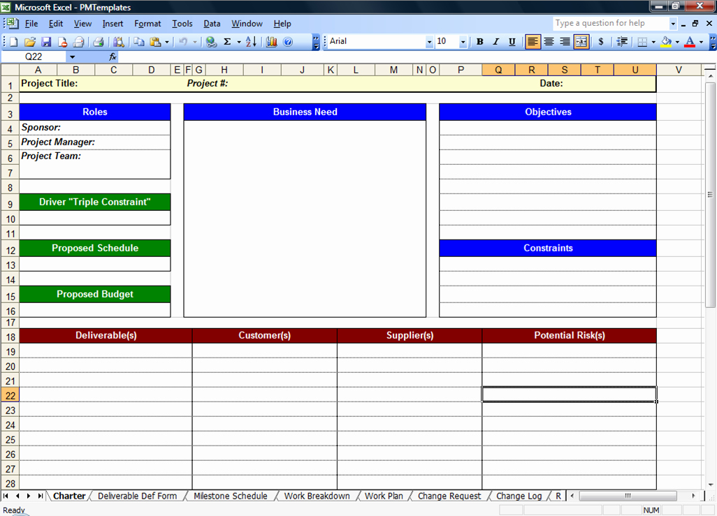 Project Management Word Template Luxury Project Schedule Sheets Template Pdfs