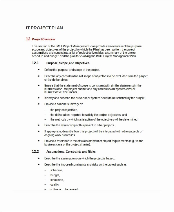 Project Plan Template Microsoft Word Fresh Microsoft Template 19 Free Word Excel Pdf Ppt
