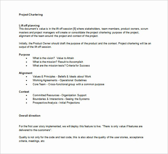 Project Plan Template Word New Agile Project Plan Example Templates Resume Examples