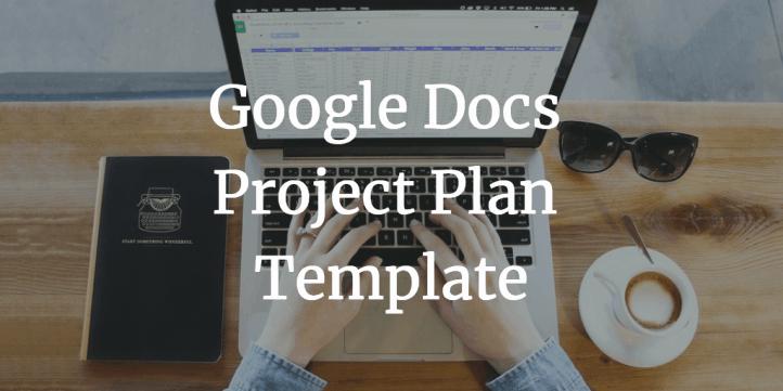 Project Proposal Template Google Docs Inspirational Google Sheet Project Plan Template