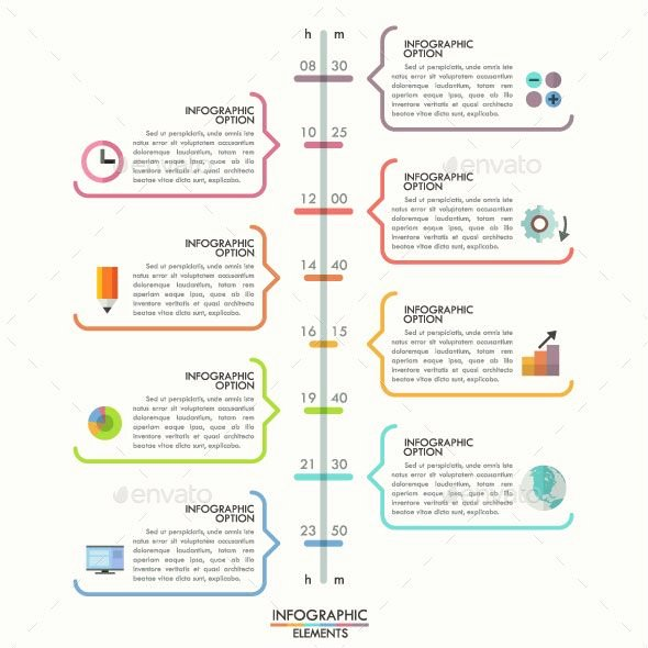Project Timeline Template Word Best Of 25 Amazing Timeline Infographic Templates – Web & Graphic