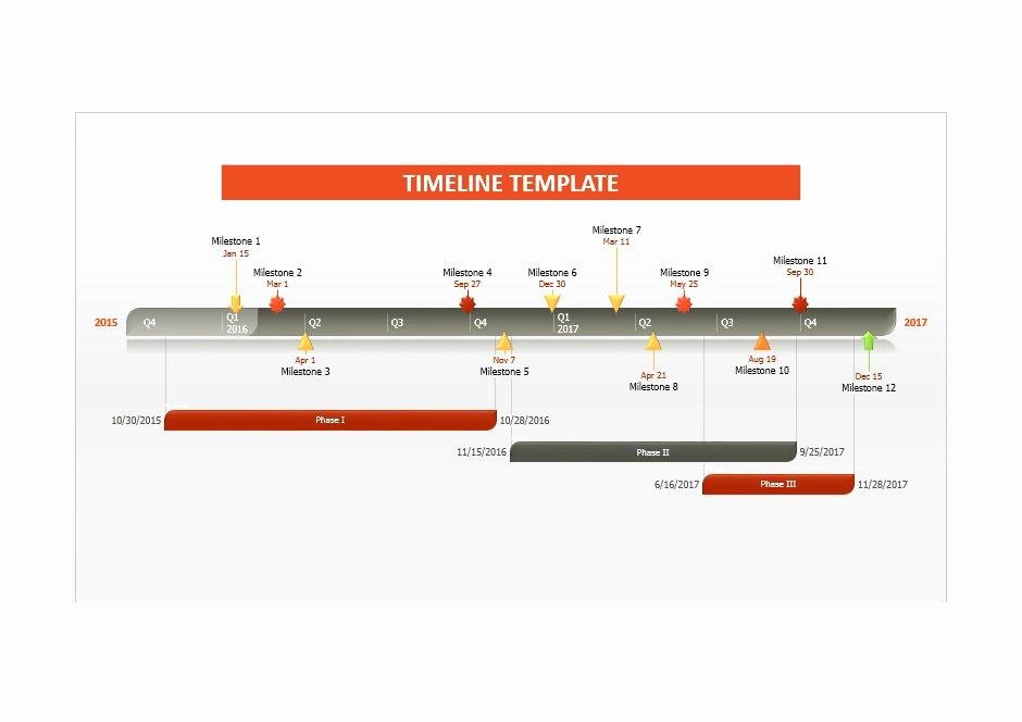 Project Timeline Template Word Lovely 30 Timeline Templates Excel Power Point Word