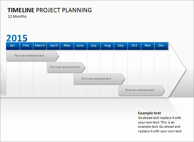 Project Timeline Template Word Luxury Project Timeline Templates 19 Free Word Ppt format