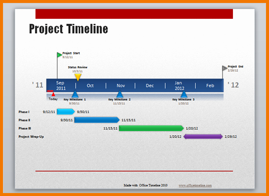 Project Timeline Template Word Luxury Project Word Driverlayer Search Engine