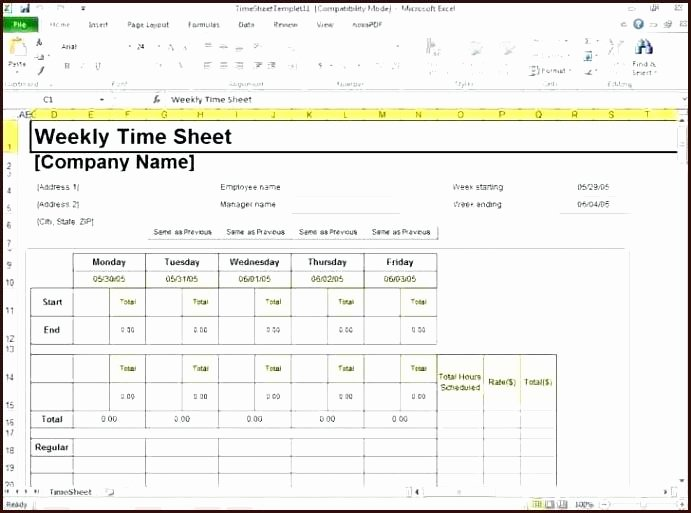 Project Timesheet Template Excel Inspirational Project Management Timesheet Template Excel – Voipersracing