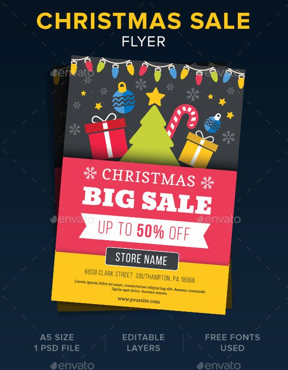 Promo Flyer Template Free Elegant Coupon Flyer Template 23 Free Psd Ai Vector Eps