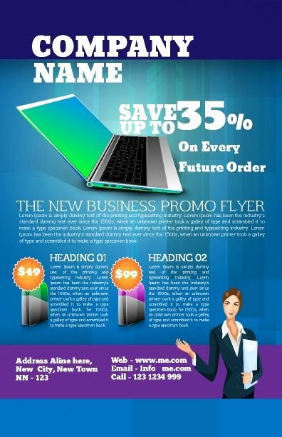 Promotion Flyer Template Free Elegant 38 Best Images About Poster Templates On Pinterest