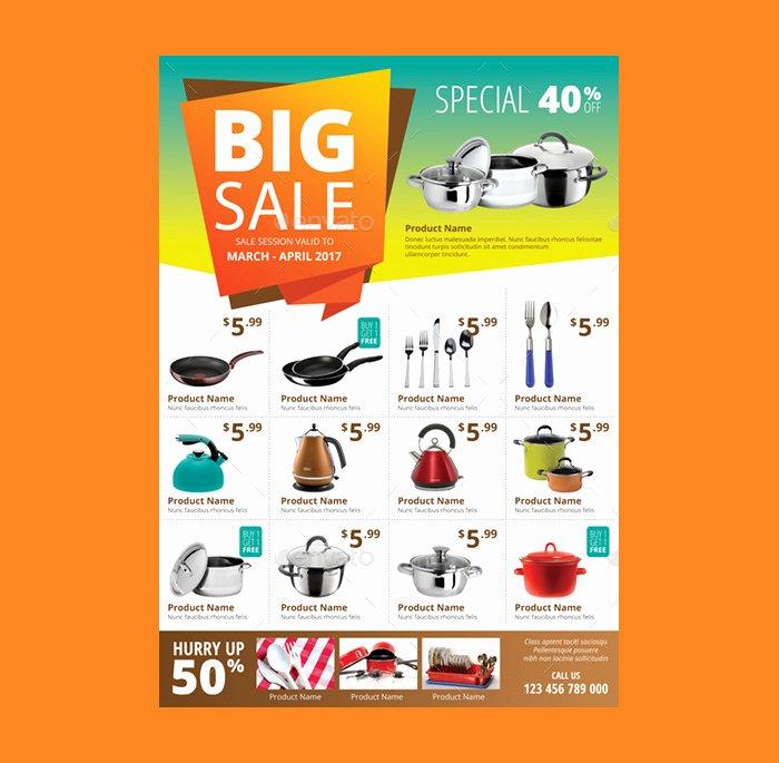 Promotional Flyers Template Free Elegant 25 Product Promotion Flyer Psd Templates Free & Premium