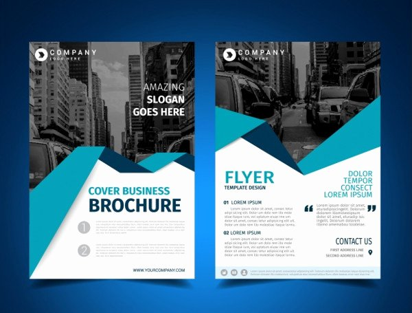 Promotional Flyers Template Free Luxury 45 Sample Flyer Templates