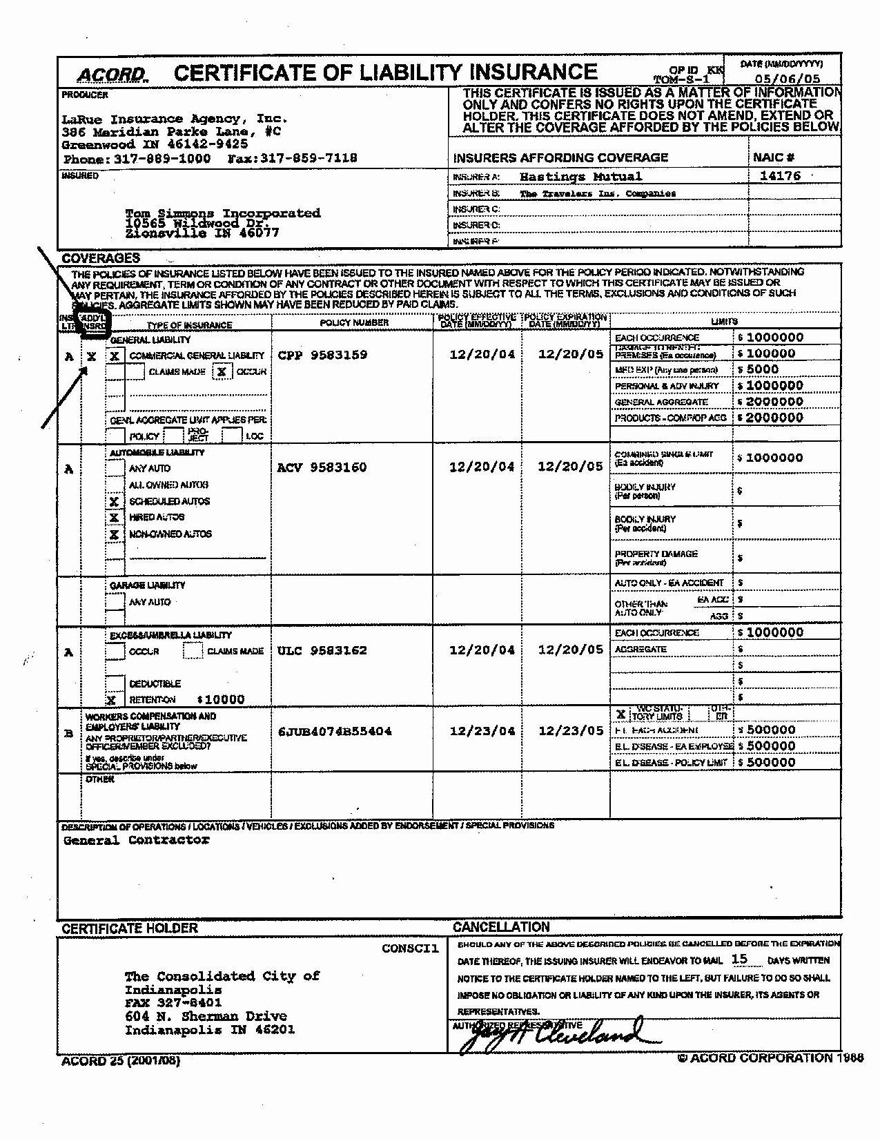 Proof Of Insurance Template New Fake Car Insurance Certificate