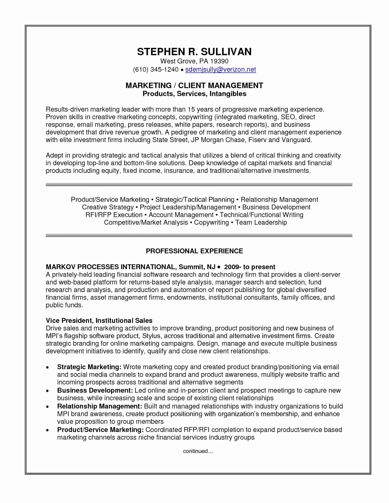 Property Management Proposal Template Luxury Property Management Proposal Letter Template Examples