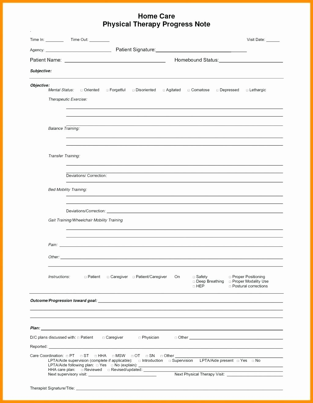 Psychotherapy Progress Notes Template Awesome Template Psychotherapy Note Template