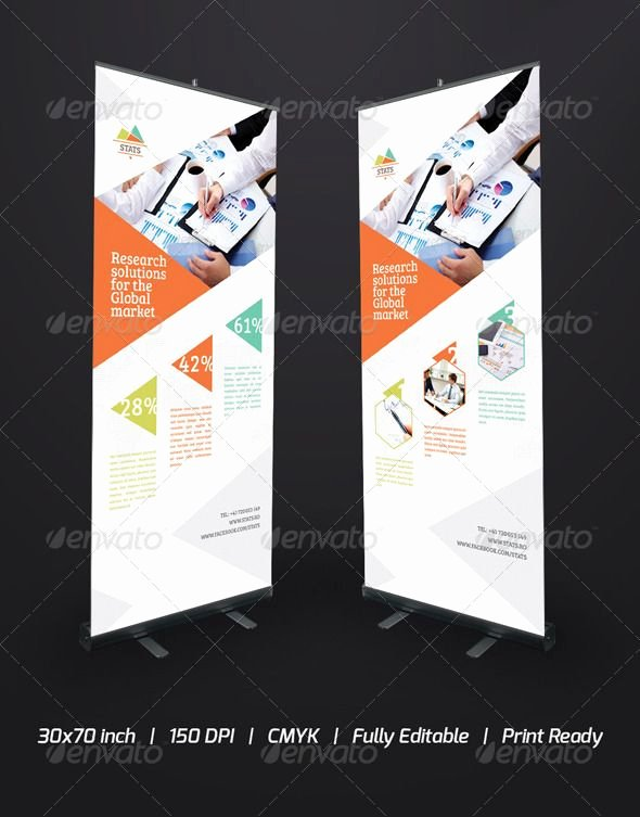 Pull Up Banner Template Awesome 17 Best Images About Pull Up Banner Design