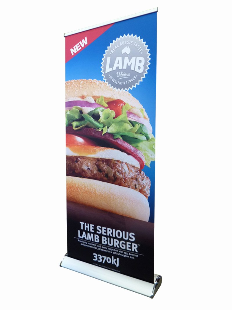Pull Up Banner Template Fresh Pull Up Banners