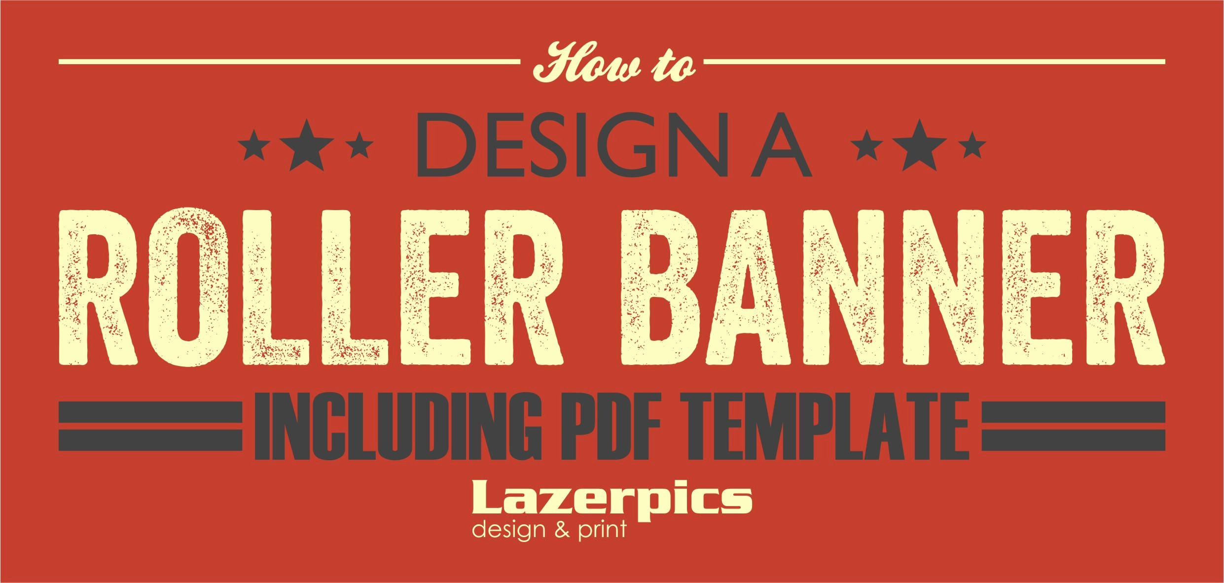 Pull Up Banner Template Inspirational How to Design A Roller Banner Pull Up Banner Inc