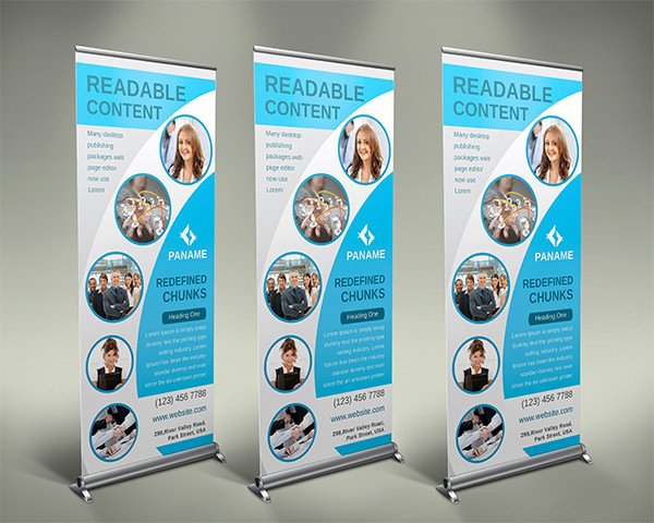 Pull Up Banner Template New 9 Best Of Roll Up Banner Designs Roll Up Banner