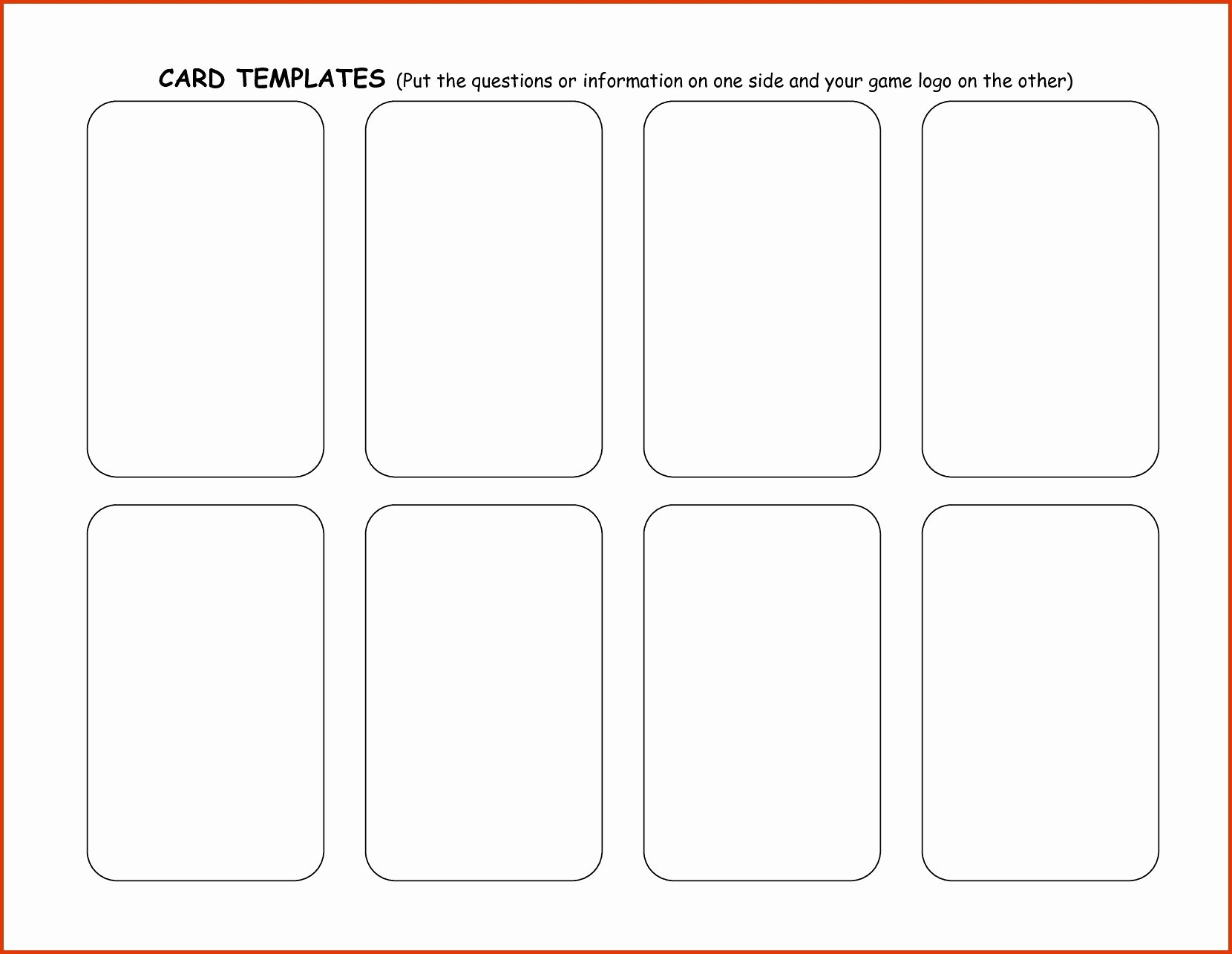 Punch Card Template Free Downloads Beautiful Free Printable Punch Card Template Template