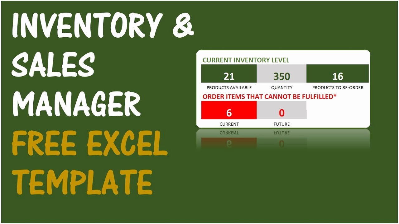 Purchase Sales Inventory Excel Template Elegant Free Inventory Management software In Excel Inventory