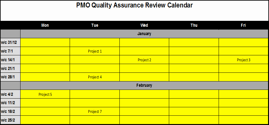 Quality assurance Reports Template Beautiful Qa Template Framework Info — Pm Majik Members area