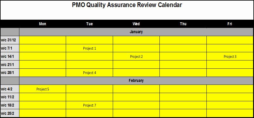 Quality assurance Reports Template Beautiful Qa Template Framework Info — Pm Majik Members area