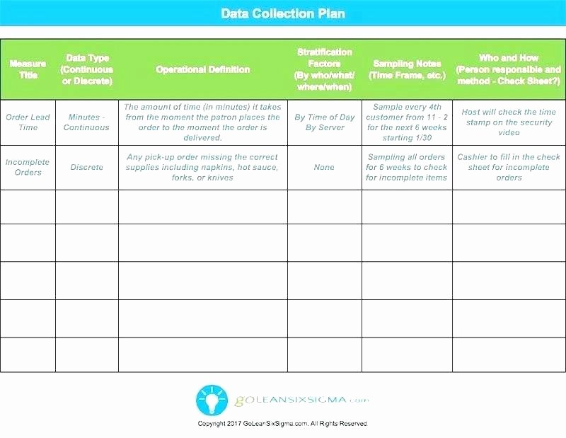 Quality Control Plan Template Excel Beautiful 96 Manufacturing Plan Template Template Construction
