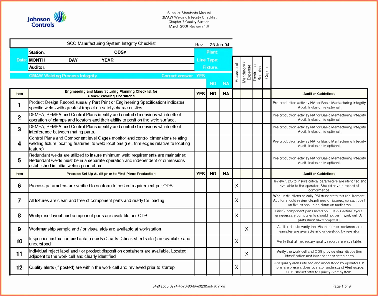 Quality Control Plan Template Excel New Quality Control Plan Template Excel Tcxzb Beautiful