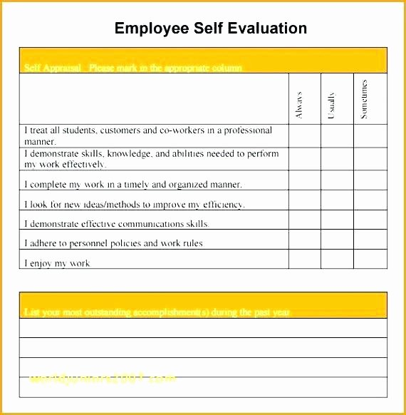 Quarterly Performance Review Template Best Of Quarterly Employee Review Template Performance forms