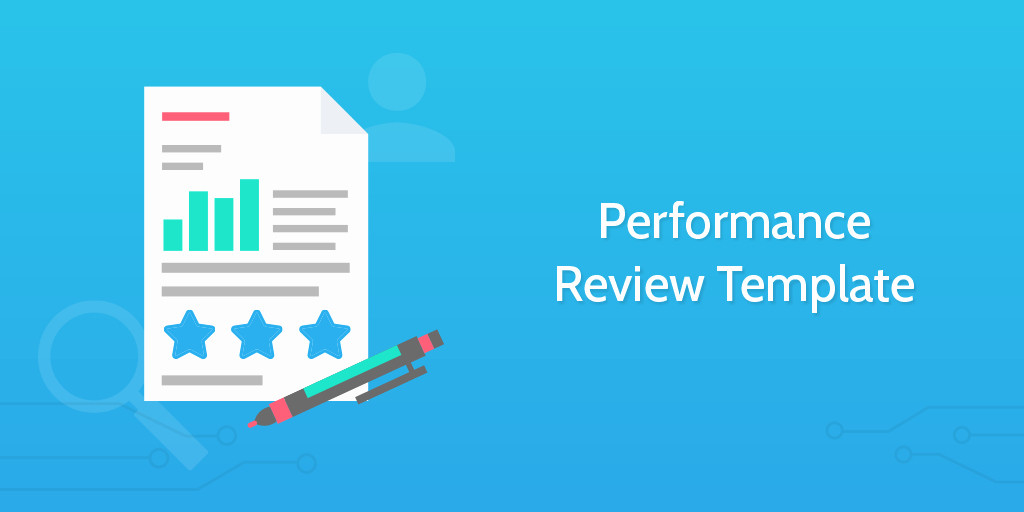 Quarterly Performance Reviews Template Luxury Performance Review Template