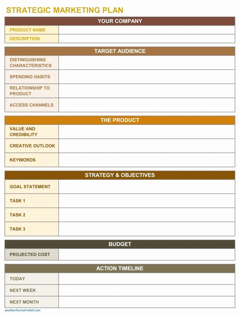 Quarterly Report Template Excel Awesome Quarterly Report Template