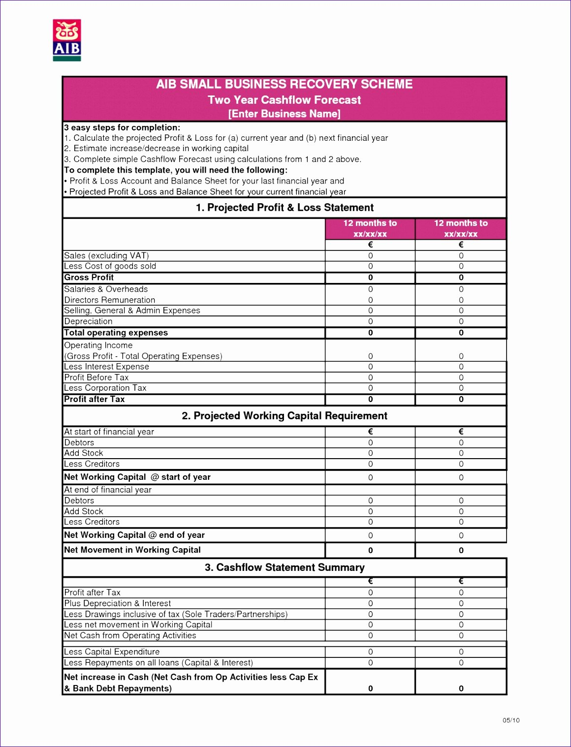 Quarterly Report Template Excel Elegant 5 Monthly Financial Statement Template Excel