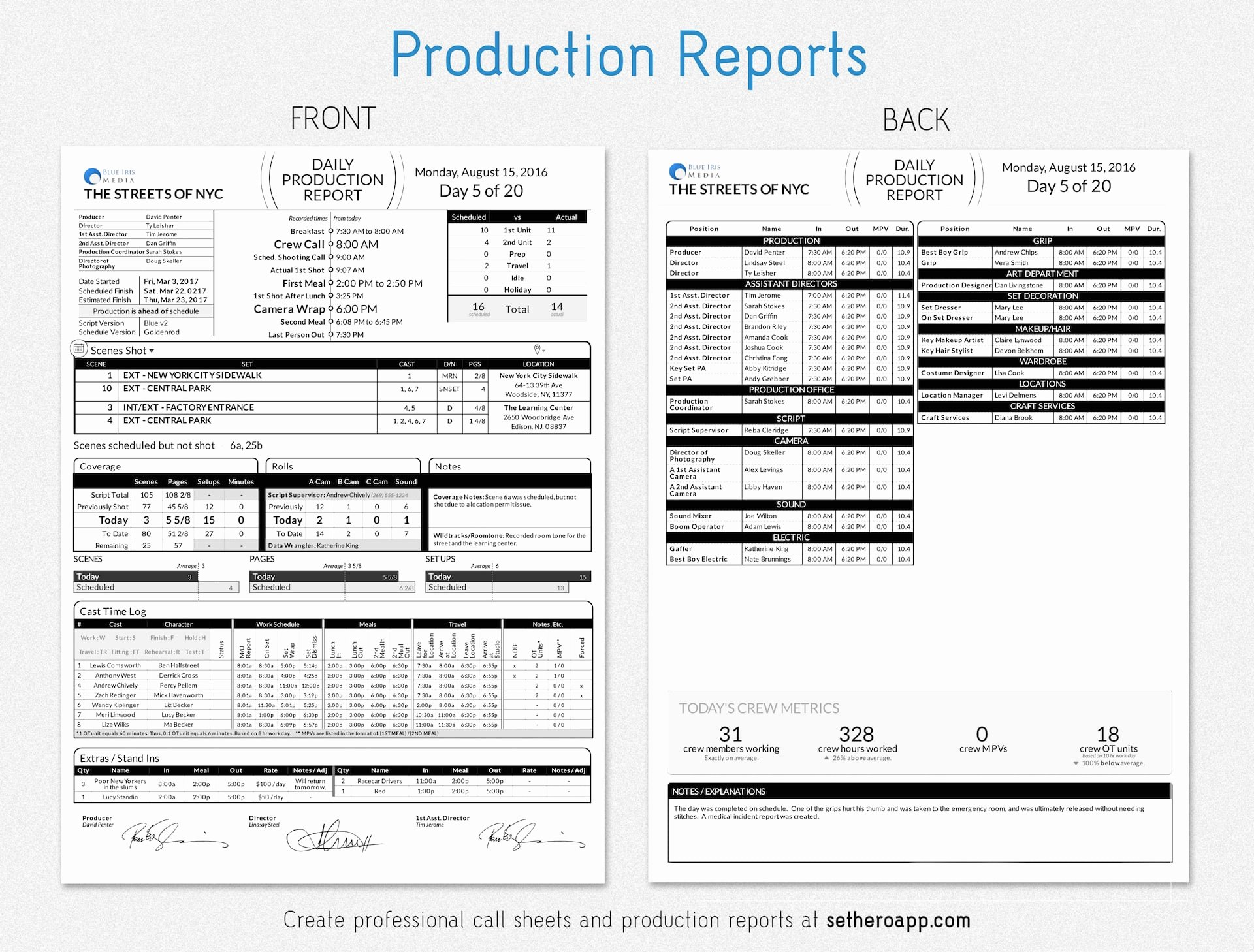 Quarterly Report Template Excel Fresh Production Report Template Awesome Machine Breakdown Best