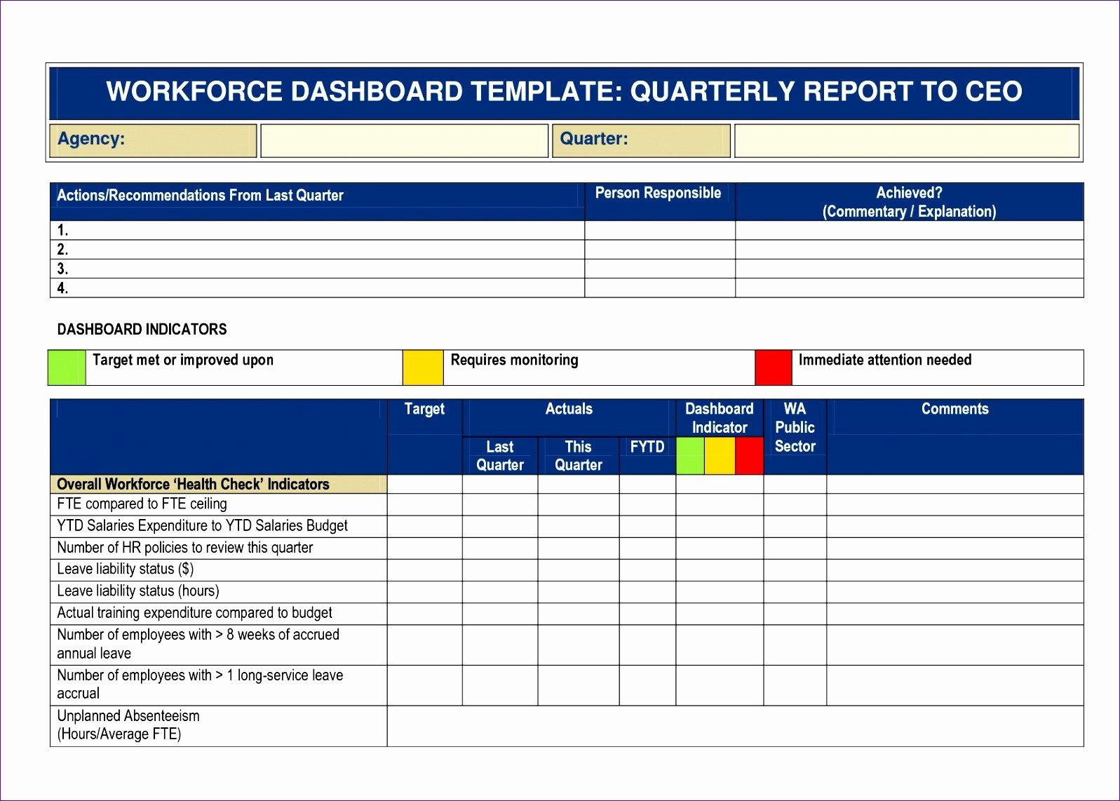 Quarterly Report Template Excel Unique 14 Excel Check List Template Exceltemplates Exceltemplates