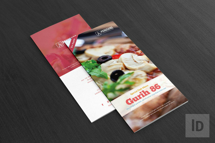 Rack Card Template Indesign Awesome 29 Indesign Rack Card Templates Editable Psd Ai format
