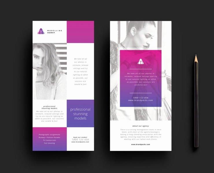 Rack Card Template Indesign Luxury Saverdedal Blog
