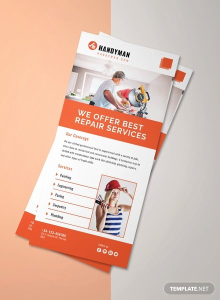 Rack Card Template Publisher Fresh Free Corporate event Rack Card Template Download 19 Rack