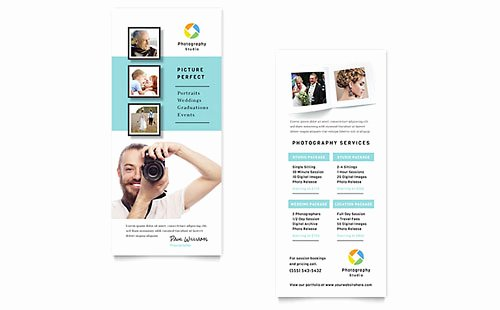 Rack Card Template Publisher Inspirational Rack Card Designs