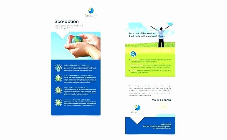 Rack Card Template Word Luxury Rack Card Template Publisher – Techshopsavingsfo
