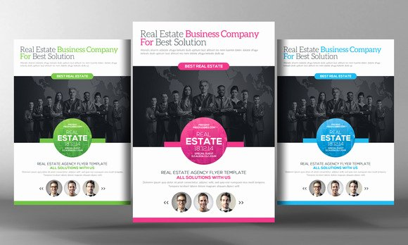 Real Estate Agent Flyer Template Awesome Real Estate Agents Flyer Template Flyer Templates On